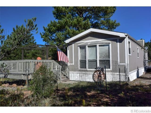 3201 Fremont County Road 28, Cotopaxi, CO