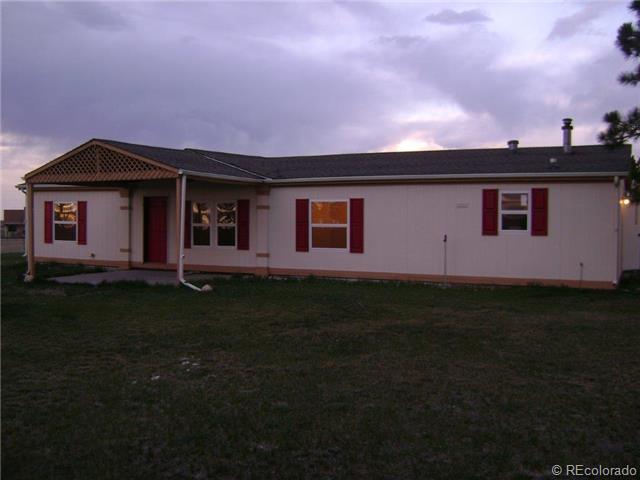 22669 Eagle Drive, Elbert, CO 80106