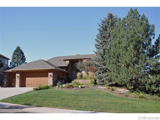 2396 Glenhaven Dr, Littleton, CO