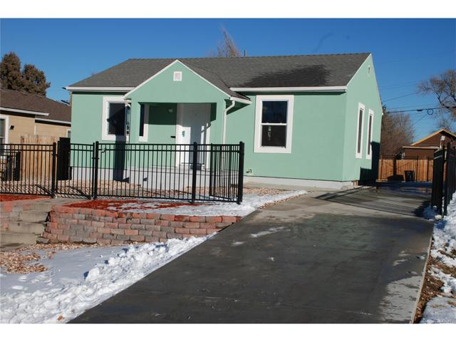 110 S Hazel CtDenver, CO 80219