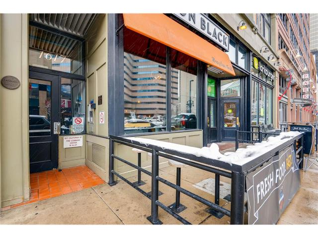 1617 California St #2CDenver, CO 80202