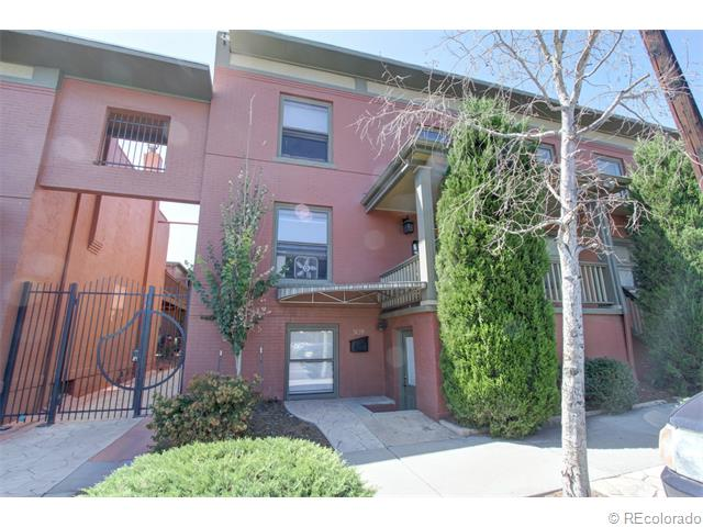 3139 Tejon St, Denver, CO
