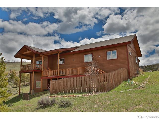 73 Forrest, Granby, CO
