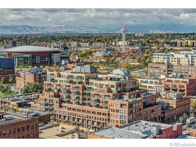 1551 Larimer St #APT 1904, Denver, CO