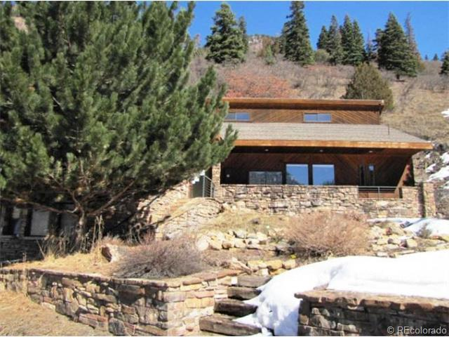 551 6th St, Ouray, CO