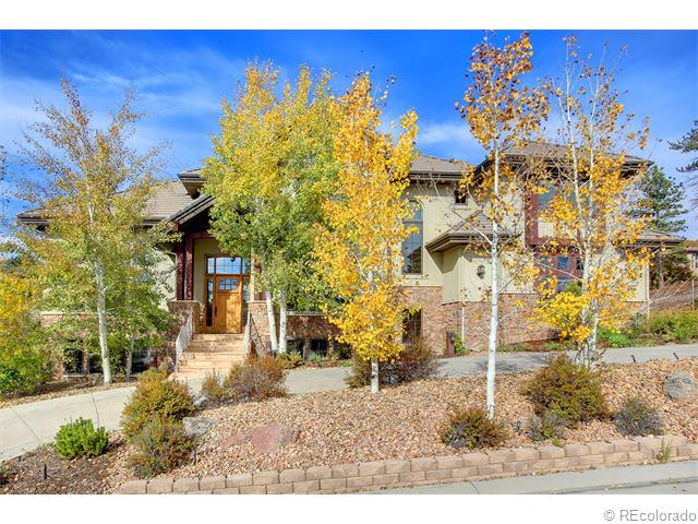 1993 Tulip Tree Pl, Castle Rock, CO