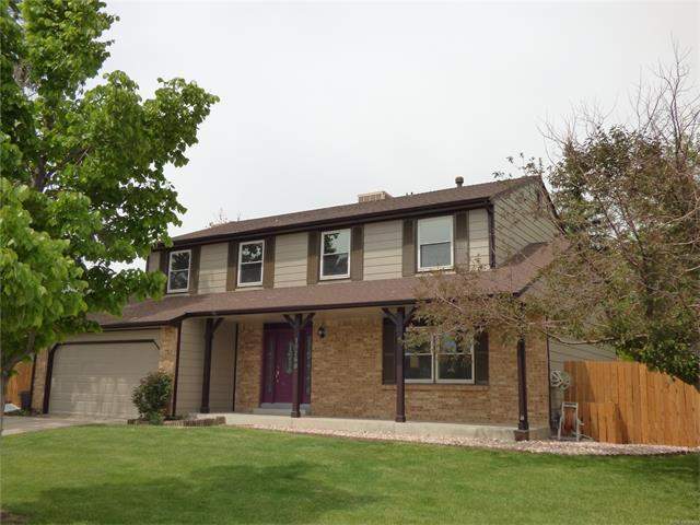 19269 E Rice Pl, Aurora, CO