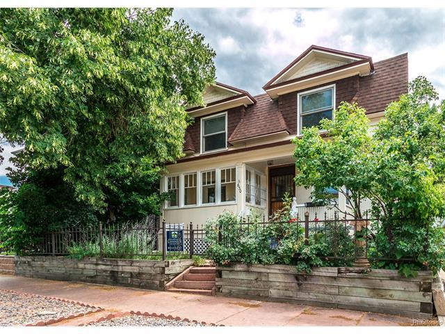 Loans near  th Ave, Denver CO