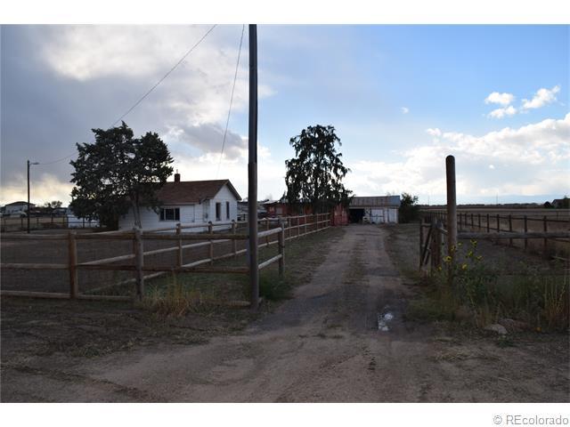15641 25 5 Rd, Platteville, CO