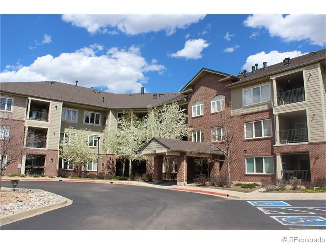 2896 W Riverwalk Cir #APT A306, Littleton, CO