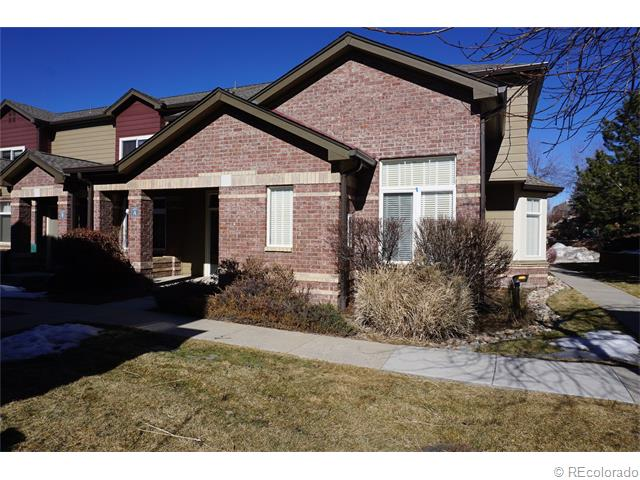 6450 Silver Mesa Dr #APT a, Littleton, CO