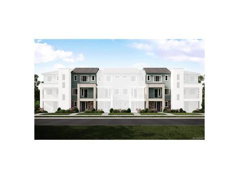 596 E Hinsdale Ave #58, Littleton, CO 80122