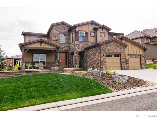 10800 Sundial Rim Rd, Littleton, CO