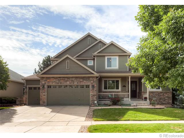 6296 W Prentice Ave, Littleton, CO