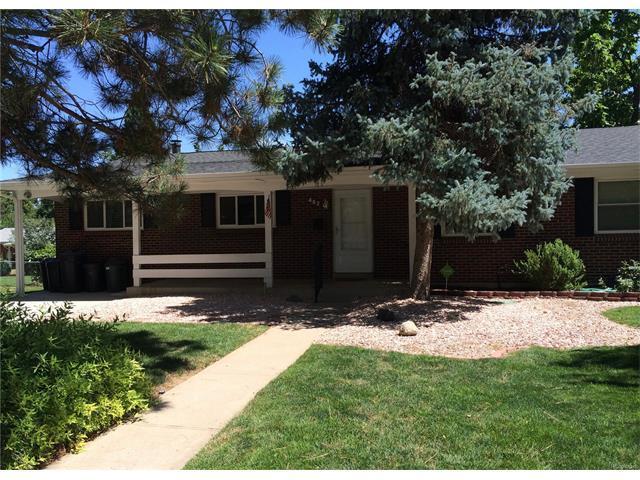Loans near  Racine St, Aurora CO