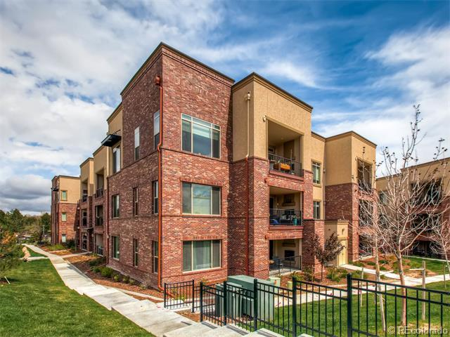 303 Inverness Way #APT 102, Englewood, CO