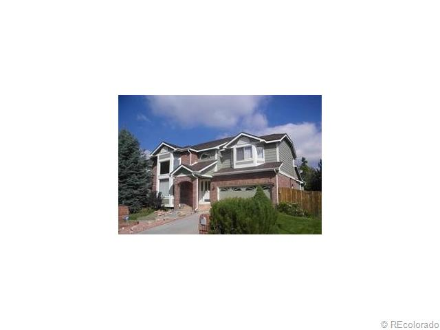 4191 W 99th Pl, Westminster, CO