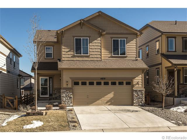 4879 S Picadilly Ct, Aurora, CO