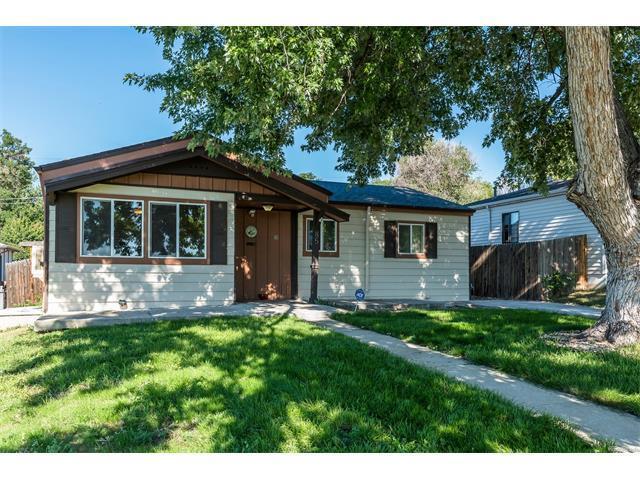Loans near  S Winona Ct, Denver CO