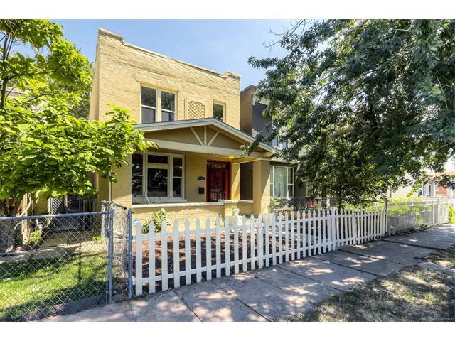 Loans near  N Williams St, Denver CO