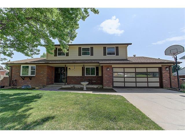 Loans near  S Xenia St, Denver CO
