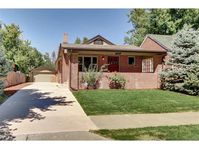 Loans near  S York St, Denver CO