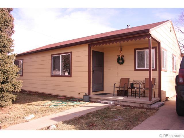 1044 S Clay St, Denver, CO