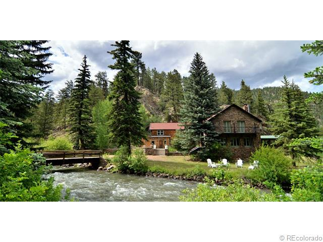 3942 Co Road 68, Bailey, CO
