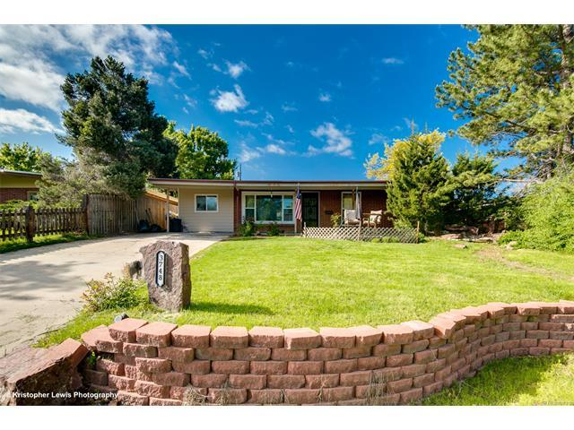 3748 Shaw Blvd, Westminster, CO