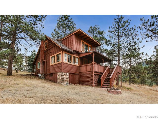 27893 Pine Dr, Evergreen, CO