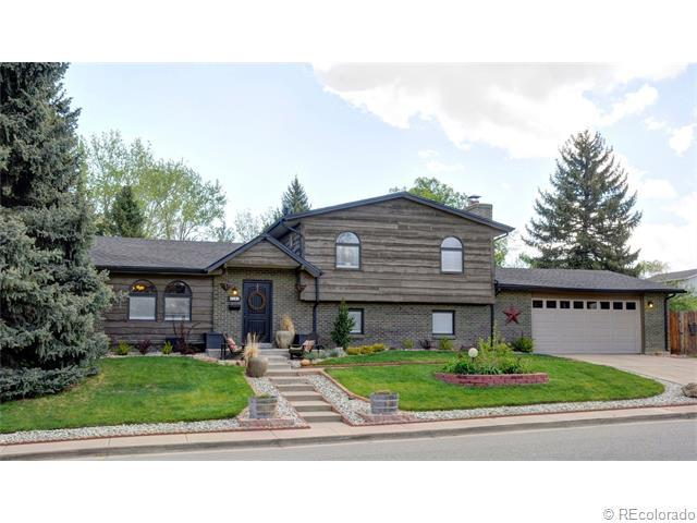 7102 S Tamarac St, Englewood, CO