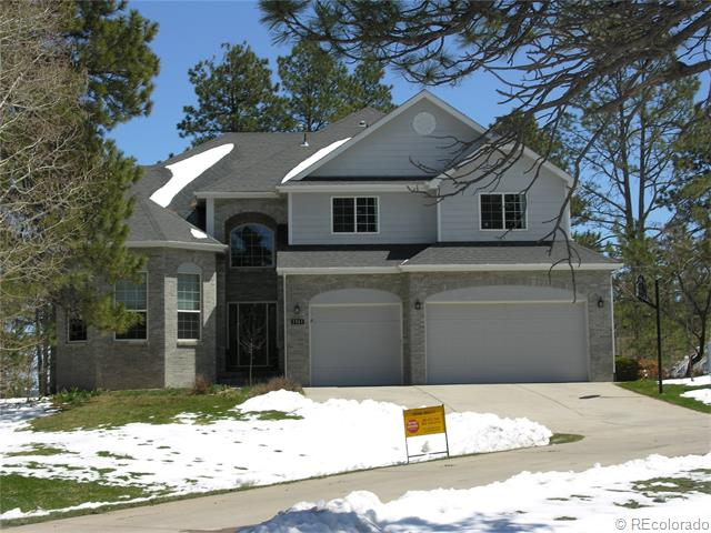 1361 Buffalo Grass Pl, Elizabeth, CO