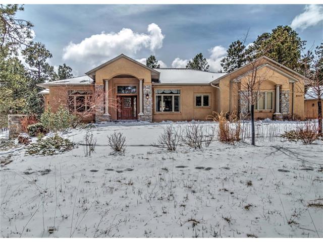 Loans near  Wavy Oak Dr, Colorado Springs CO