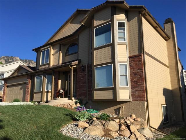 Loans near  Farthing Dr, Colorado Springs CO