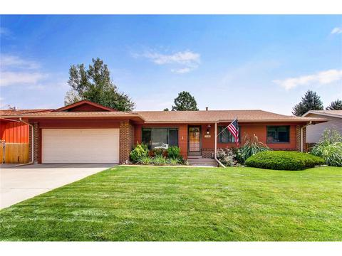 2140 S Youngfield St, Lakewood, CO 80228