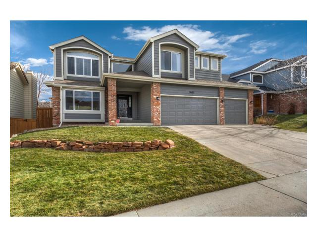 9530 Bellmore LnHighlands Ranch, CO 80126
