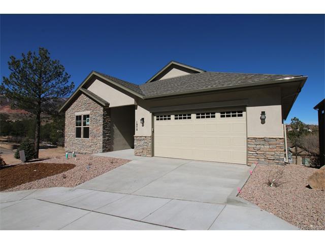 Loans near  Safe Harbor Ct, Colorado Springs CO