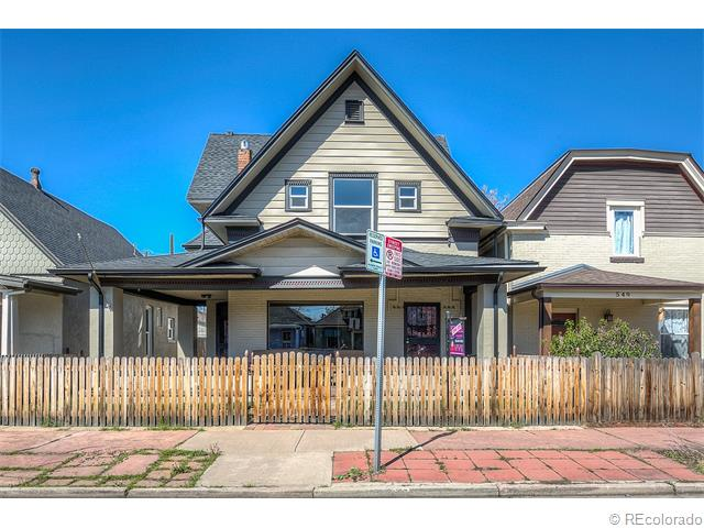 547 Galapago St, Denver, CO