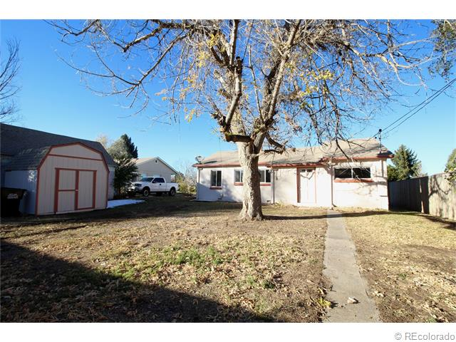 2250 W Gill Pl, Denver, CO
