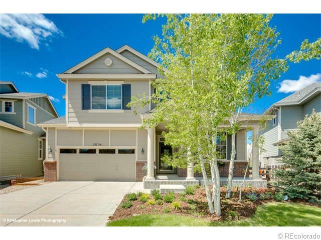 13734 E Caley Dr, Englewood, CO
