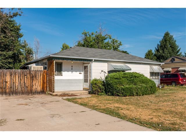 Loans near  S Tejon St, Denver CO