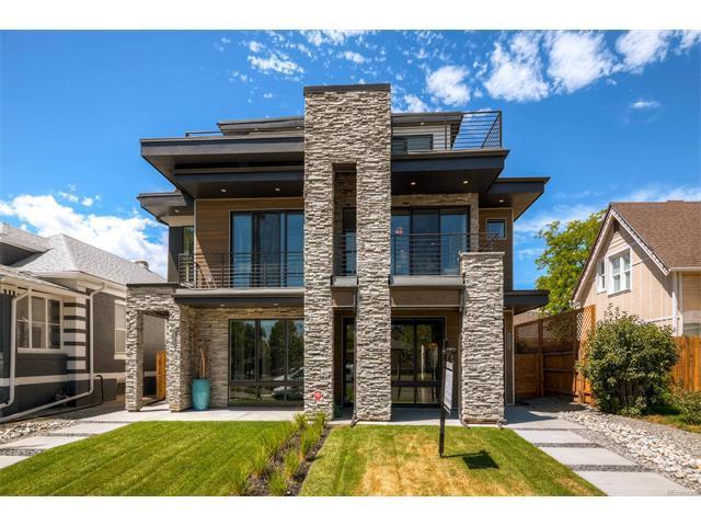 Loans near  N Lowell Blvd, Denver CO