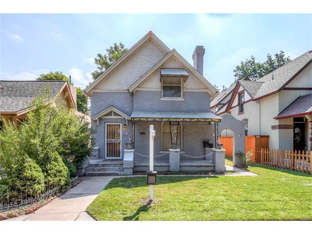Loans near  S Emerson St, Denver CO