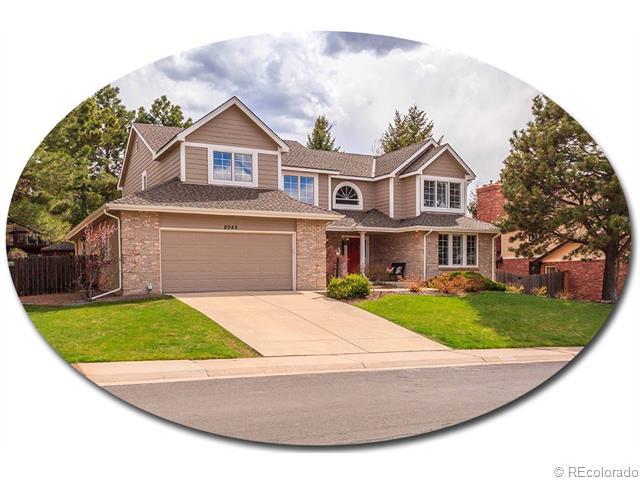 8045 S Clayton Cir, Littleton, CO