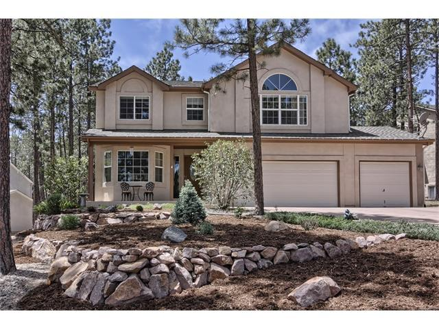 Loans near  Longmeadow Ln, Colorado Springs CO