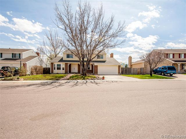 9256 W Geddes Pl, Littleton CO 80128