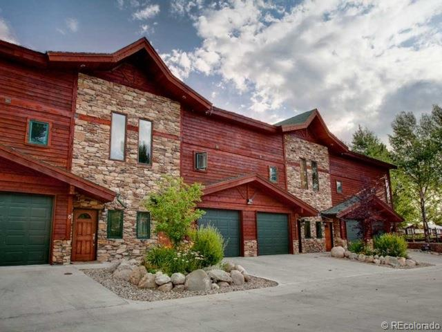 1026 County Road 64 #APT 4, Grand Lake, CO