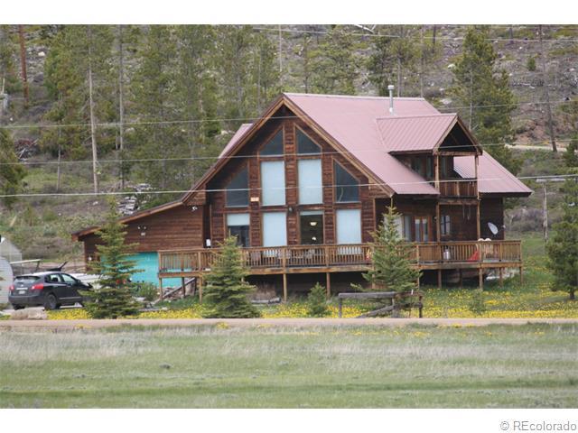 352 County Road 641, Grand Lake, CO