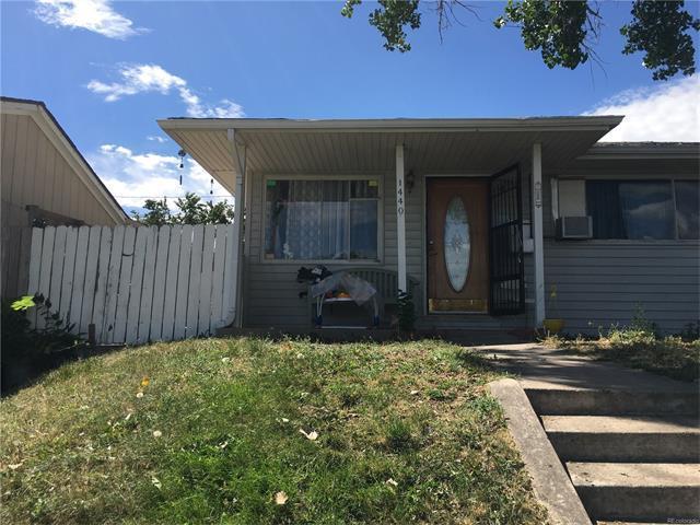 Loans near  W Alaska Pl, Denver CO