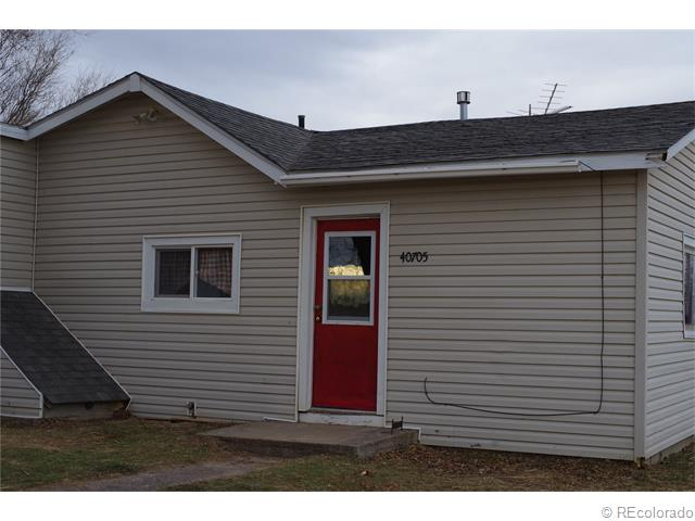 40705 County Road 21, Ault, CO